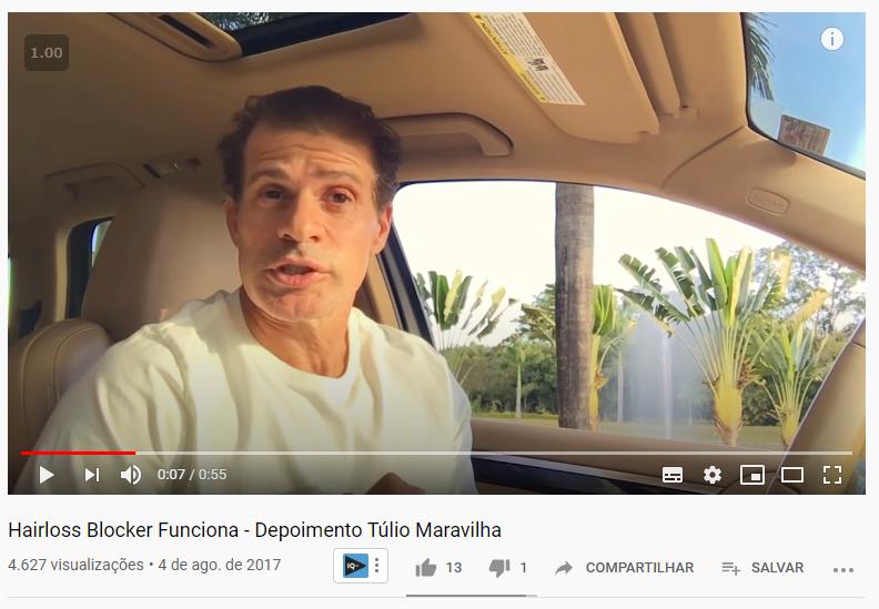 Como ganhar dinheiro no YouTube - Merchandise